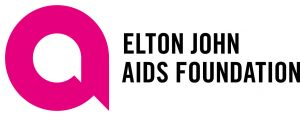Elton John AIDS Foundation Logo
